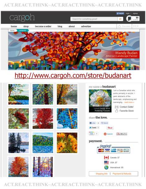 WWW.CARGOH.COM