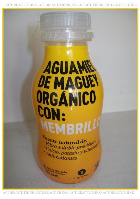 featured membrillo