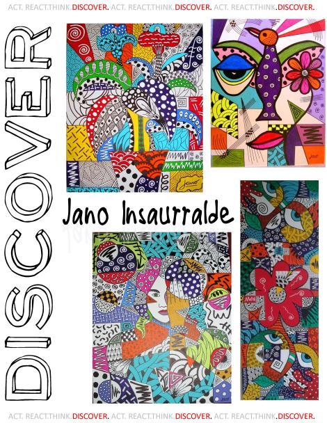 JANO INSAURRALDE