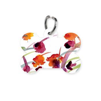 atom_flowers_24_pet_tag