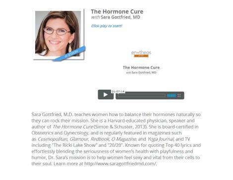 Dr. Sara G