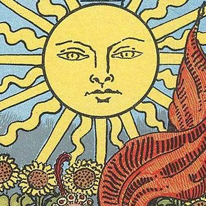 347px-RWS_Tarot_19_Sun300